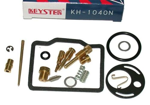K2 Honda TL 125 K1 Satz Von Reparatur Vergaser Keyster KH-1040N