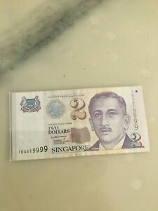 S-039-pore-Portrait-Paper-Nice-Almost-Solid-No-1BA-919999-Circulated-LHl
