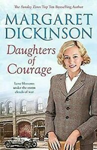 Daughters-Of-Courage-Libro-en-Rustica-Margaret-Dickinson