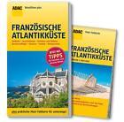 ADAC Reiseführer plus Französische Atlantikküste von Ursula Pagenstecher (2014, Taschenbuch)