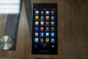 Blackberry-Leap-Entsperrt-Smartphone