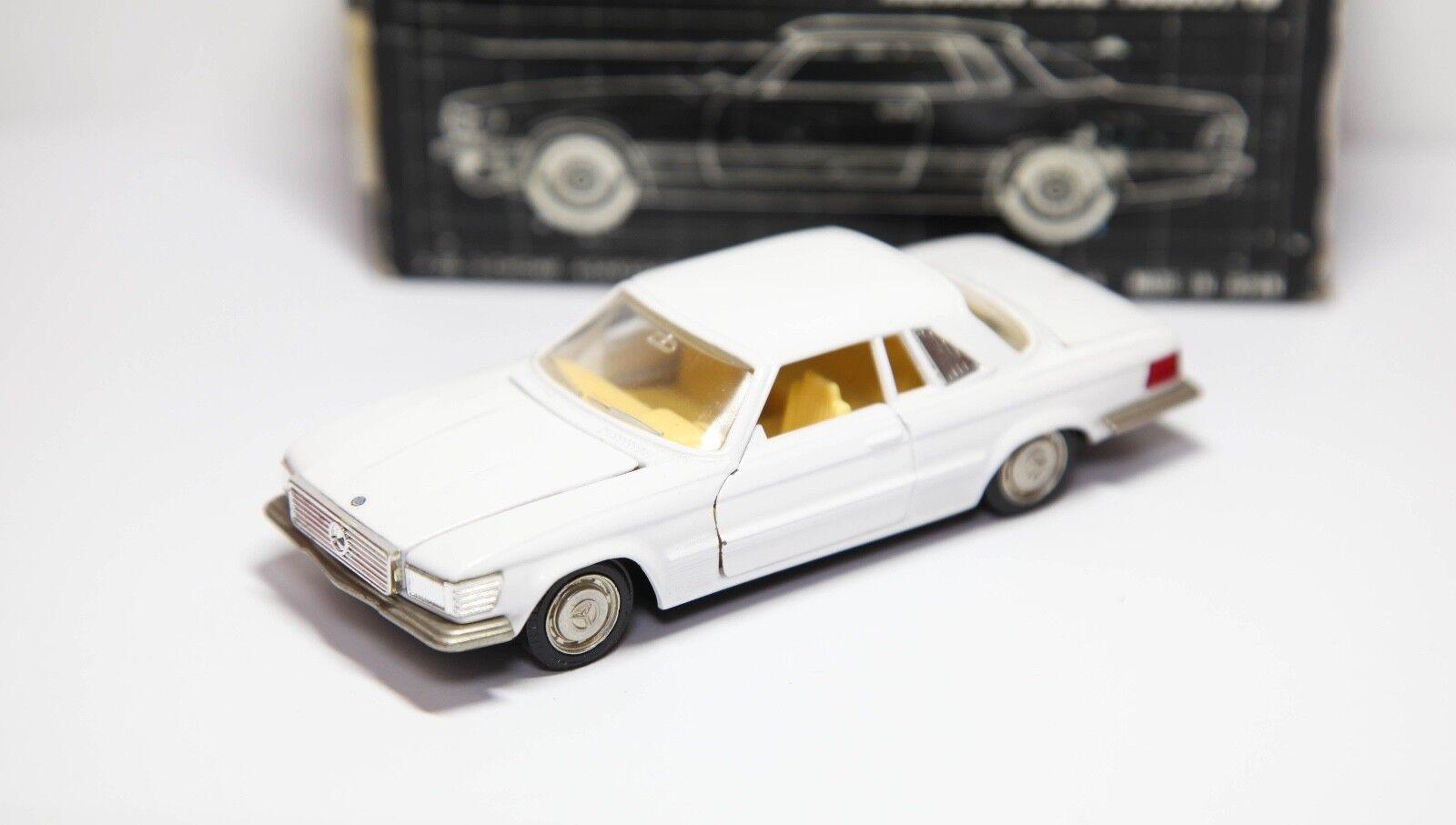 GENTE SAKURA Mercedes-Benz 450 SLC NELLA SCATOLA ORIGINALE-NR Nuovo di zecca VINTAGE Tomica RARO