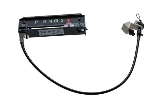 Genuine Ford F87Z-7A110-AA Indicator Assembly