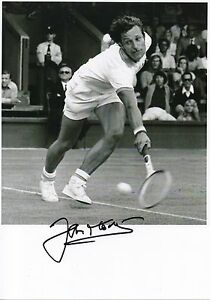 JAN-KODES-Signed-12x8-Photograph-TENNIS