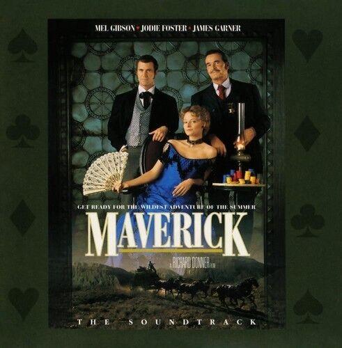 Maverick - Maverick (Original Soundtrack) [New CD] Manufactured On Demand