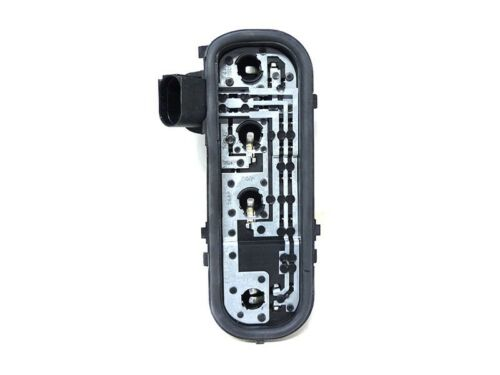 Audi A4 Avant 8E B6 Lampenträger rechts 8E9945258 Rücklicht Lampe