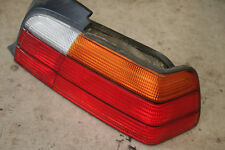BMW E36 323 325 328 M3 2DR Coupe Convertible Rear Tail Light Right Side Amber **