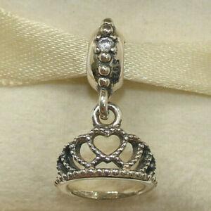 charm pandora tiara