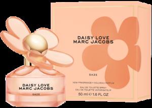 Daisy Daze by Marc Jacobs Eau De Toilette Spray 1.6oz / 50ml