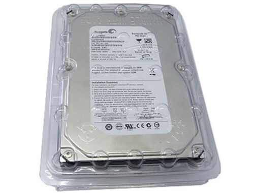 "Seagate ES 750GB 7200RRPM SATA2 Enterprise 3.5/"" Hard Drive FREE SHIPPING"