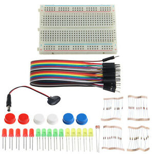 Electronic-Starter-Kit-Mini-Breadboard-LED-Jumper-Wire-Tested-for-Arduino-UNO-R3