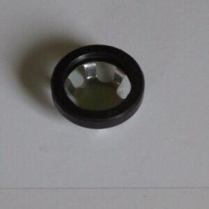Suzuki GSXR1100H-M 86 to 92 30mm  oil sight glass. new genuine part.