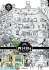 Barcelona-Gaudí- La Pedrera (2016, Taschenbuch)