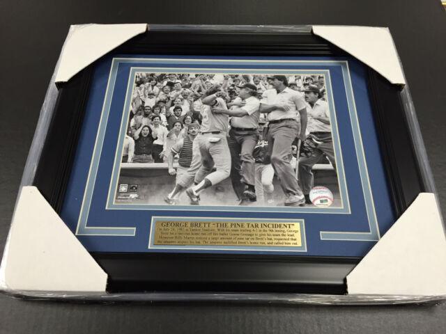 George Brett Kansas City Royals 8x10 Photo AAMO103