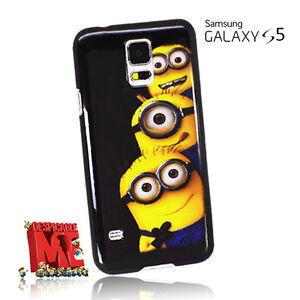galaxy s5 minion case