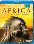 Africa 0883929290475 With David Attenborough Blu-ray Region 1