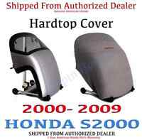 00 01 02 03 04 05 06 07 08 09 Genuine Honda S2000 Hardtop Cover