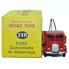 Diecast Atlas Dinky Toys 25R Alloy 1:43 Ford Camionnette De Depannage Car Model