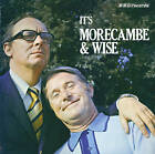 It's Morecambe and Wise by Eric Morecambe, Ernie Wise (CD-Audio, 2010)