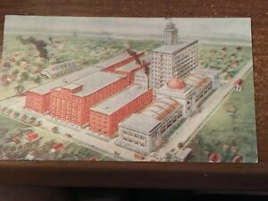 J-R-WATKINS-MEDICAL-COMPANY-Winona-Minnesota-MN-Advertising-Postcard-PC
