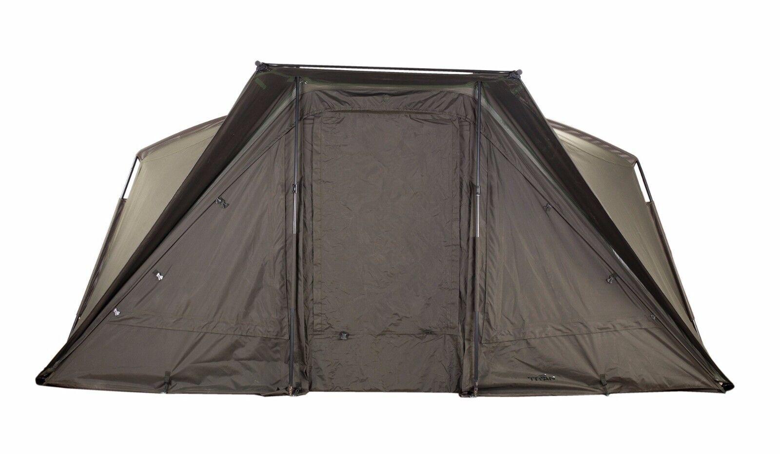 Nash Titan T3 Bivvy Shelter NEW Carp Fishing - T4105