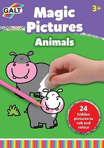 Galt-Toys-Magic-Pictures-Animals-FAST-amp-FREE-DELIVERY