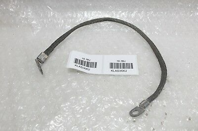 Honda Cub 50 70 C70 K1 C50 C65 M CA102 C102 Cable Earth Negative Battery Ground