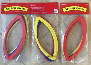 Giant-Sorting-Circles-20-inches-in-diameter-Total-of-18-circles-3-sets-of-6