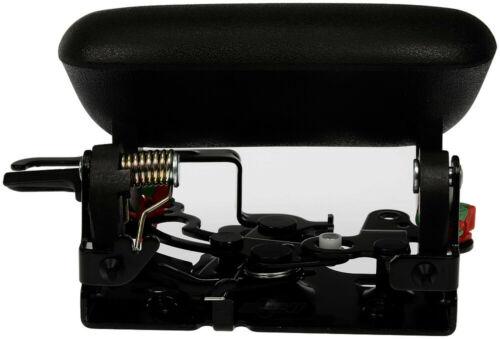 Tailgate Tailgate Handle-Handle Boxed Dorman 79602