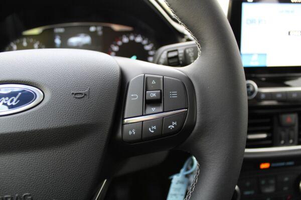 Ford Fiesta 1,0 SCTi 100 Titanium billede 10
