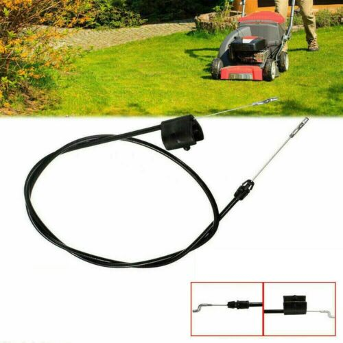 Lawn Mower Replace Engine Zone Control Cable Craftsman Garden Tool House 183567