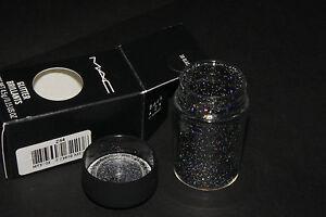 Mac MÄC Pigment 3D Black Glitter Lidschatten Puder lose Holo - Zwenkau, Deutschland - Mac MÄC Pigment 3D Black Glitter Lidschatten Puder lose Holo - Zwenkau, Deutschland