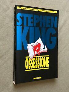 Stephen-King-OSSESSIONE-Tascabili-Bompiani-1994