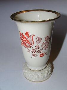 alte rosenthal vase selb bavaria nummeriert 6301 106. Black Bedroom Furniture Sets. Home Design Ideas