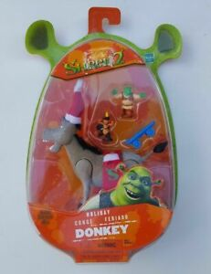 Shrek-2-Holiday-Donkey-Figure