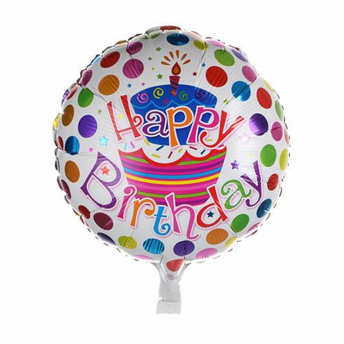 Rainbow Unicorn Happy Birthday Party Decor Balloons Birthday Supplies Ballons UK