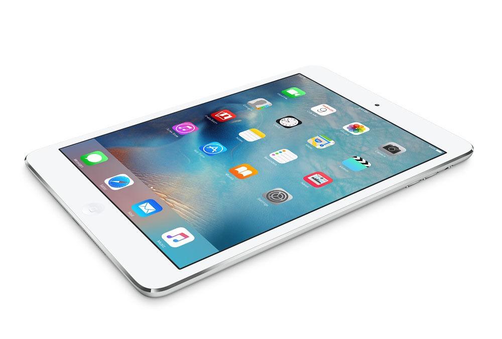 factory unlocked apple ipad mini 2 32gb 7 9 wifi. Black Bedroom Furniture Sets. Home Design Ideas