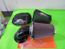 Screamin' Eagle Heavy Breather Performance Air Cleaner Kit-29006-09A