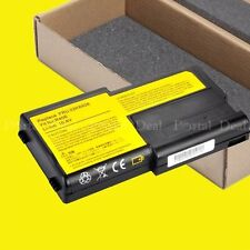 New Battery for IBM LENOVO ThinkPad R40E 08K8218 92P0989 92P0990 FX00364