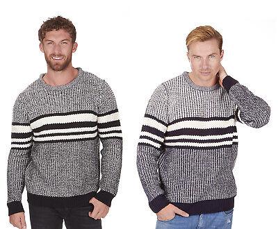 Hombre Chaqueta de Punto jeel Stickpullover Cálido Grueso Suéter Jersey L8.3   eBay