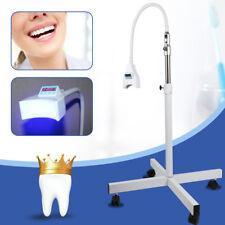 Dental Mobile Teeth Whitening Machine Led Light Lamp Bleaching Accelerator New