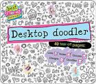 Best Friends Forever Desktop Doodler by Tim Bugbird (Paperback / softback, 2012)