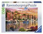 Ravensburger Mediterranean Harbour Puzzle 1500pc