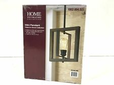 Home Decorators 10 In 1 Light Gilded Iron Kitchen Island Mini Pendant 7927hdc For Sale Online Ebay