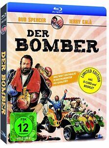 DER BOMBER (Bud Spencer) Blu-ray Disc inkl. O-Card und Booklet NEU+OVP - Oberösterreich, Österreich - Widerrufsbelehrung Widerrufsrecht Sie haben das Recht, binnen vierzehn Tagen ohne Angabe von Gründen diesen Vertrag zu widerrufen. Die Widerrufsfrist beträgt vierzehn Tage ab dem Tag an dem Sie oder ein von Ihnen benannter - Oberösterreich, Österreich