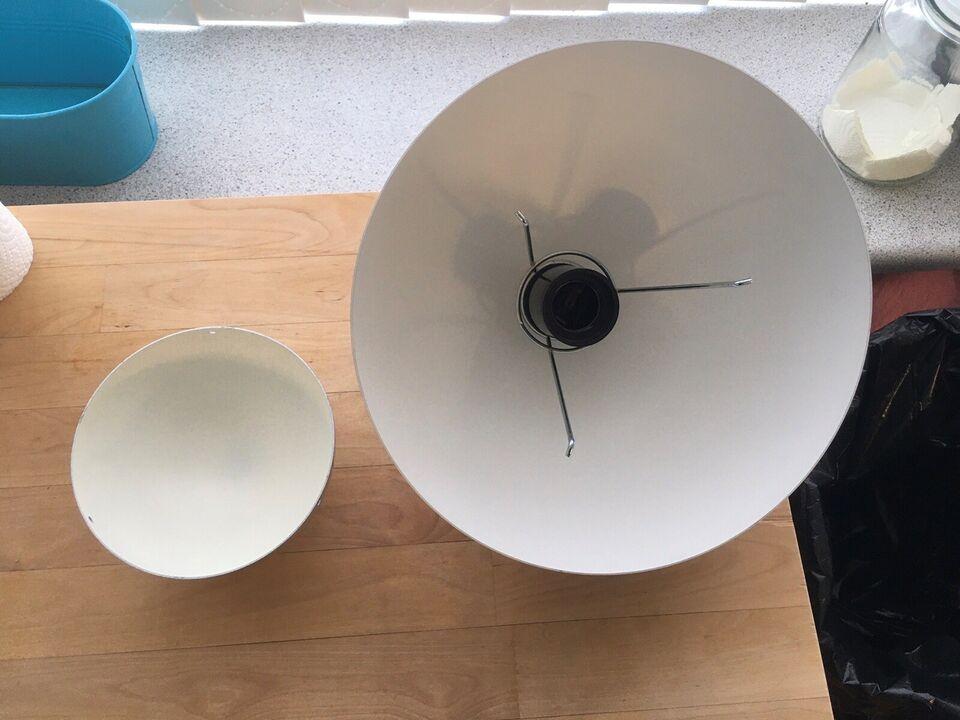 Verner Panton, Flowerpot, pendel