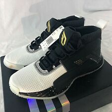 en general brumoso Discriminación sexual  adidas Dame 5 La Heem The Dream Damian Lillard Basketball Shoes Mens Size  17 for sale online | eBay