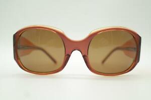 Christian Roth CR 14238 Braun oval Sonnenbrille sunglasses Brille Neu