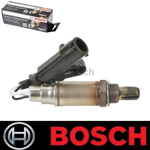 Genuine Bosch Oxygen Sensor Upstream for 1987-1992 FORD RANGER V6-2.9L  engine