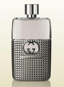 GUILTY-STUD-Limited-Edition-by-Gucci-3-0-3-oz-EDT-Cologne-Men-NEW-tester-WITH